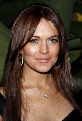 Lindsay Lohan w czeskim Harper's Bazaar