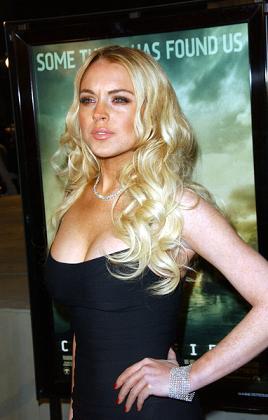 Lindsay będzie raperką?