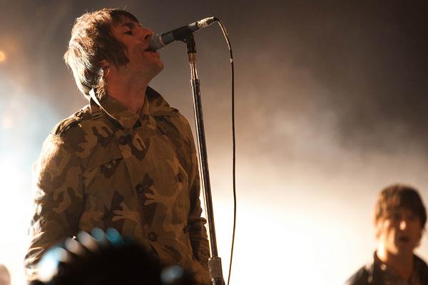 Liam Gallagher nie chce p�aci� aliment�w