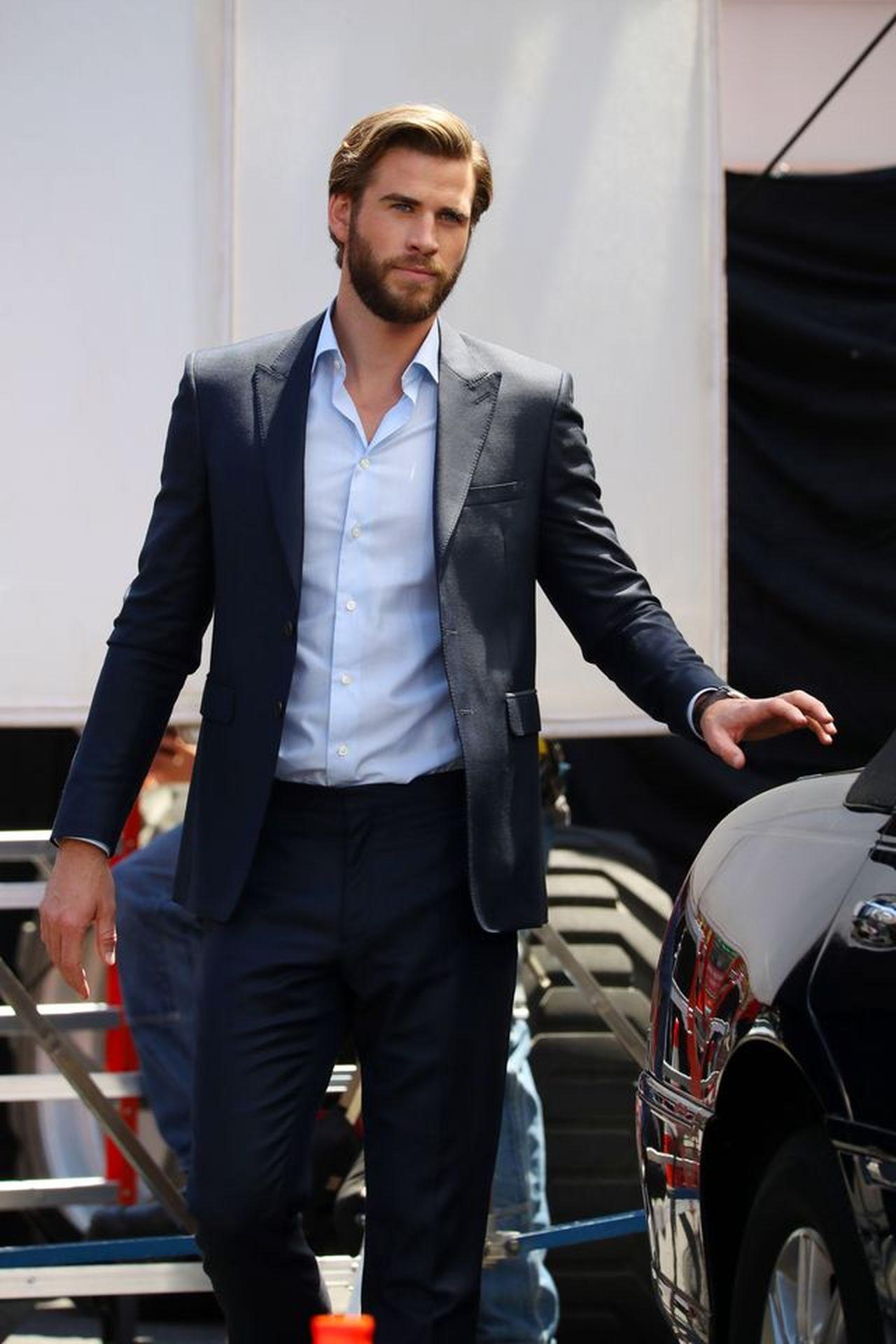 Miley Cyrus tymi zdjęciami potwierdziła, że wyszła za Liama Hemswortha