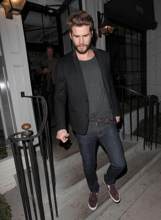 Miley Cyrus i Liam Hemsworth będą mieli dziecko!