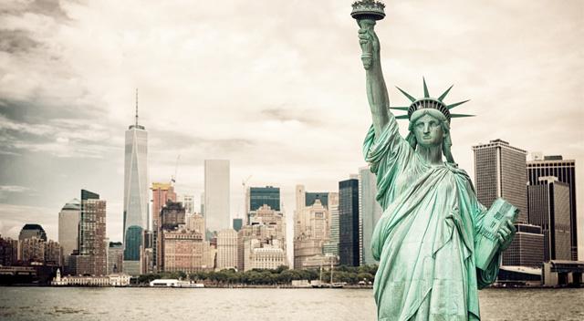 Dlaczego warto polecieć do USA? [7 powodów]