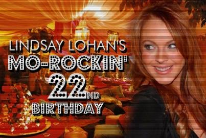 Lindsay Lohan szuka sponsora