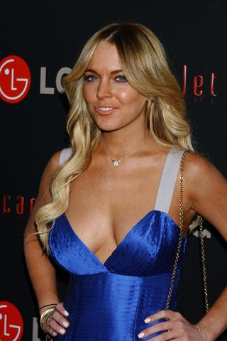 Lindsay Lohan chce odbić chłopaka Nicole Richie?