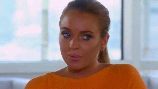 Lindsay Lohan: Jestem uzależniona! (VIDEO)