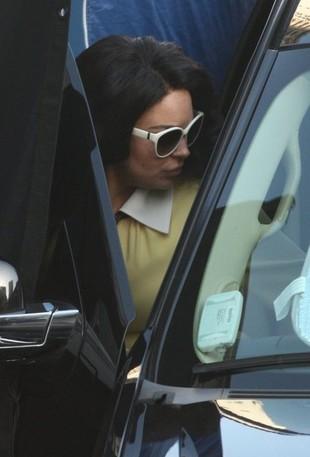 Lindsay Lohan po raz kolejny wyśmiana (FOTO)