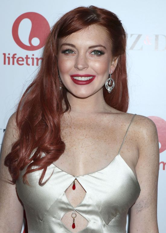 Matka Lindsay Lohan wygląda jak jej rówieśnica (FOTO)
