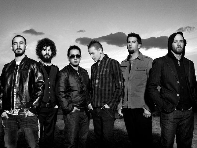 Linkin Park zagra w Polsce