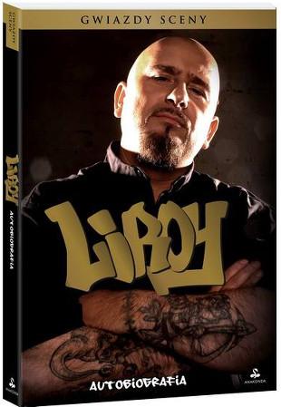 Liroy napisał autobiografię