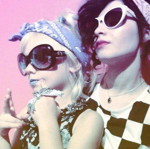 Ewelina Lisowska pokazała młodszą siostrę (FOTO)