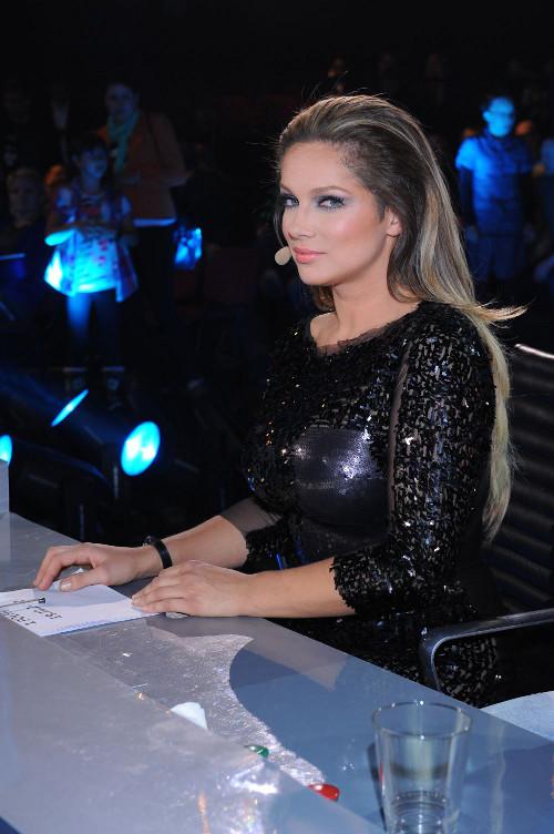 Joanna Liszowska odmieniona