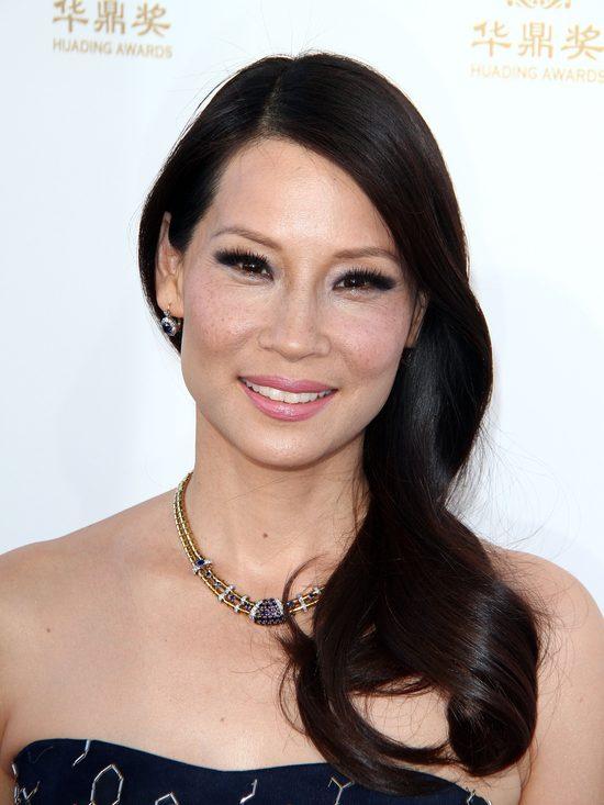 46-letnia Lucy Liu została mamą
