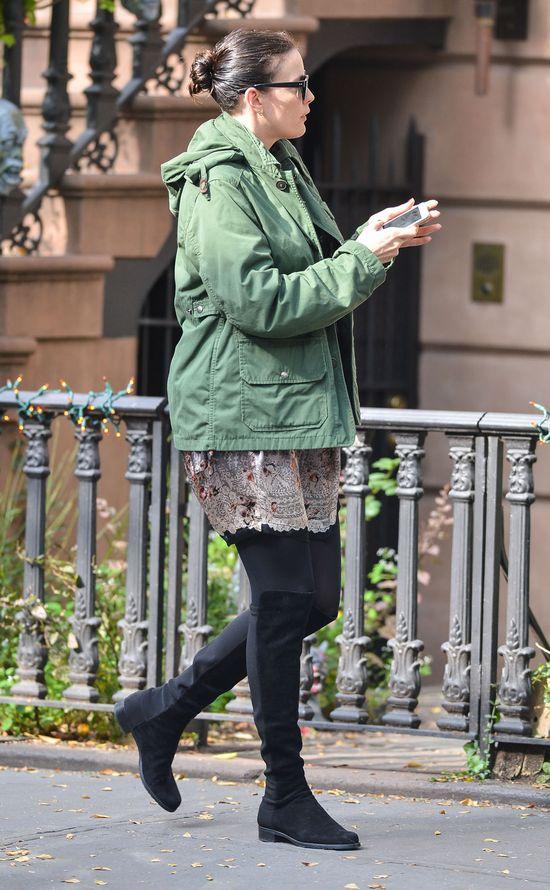 Liv Tyler urodziła wcześniaka