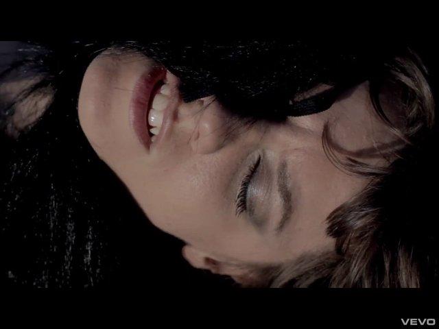 Olivia Anna Livki w nowym teledysku [VIDEO]