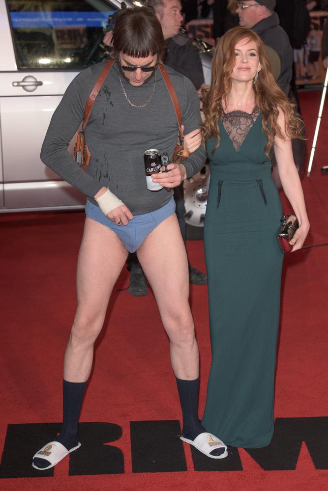 Joanna Opozda - seksowna aktorka w Tańcu z gwiazdami
