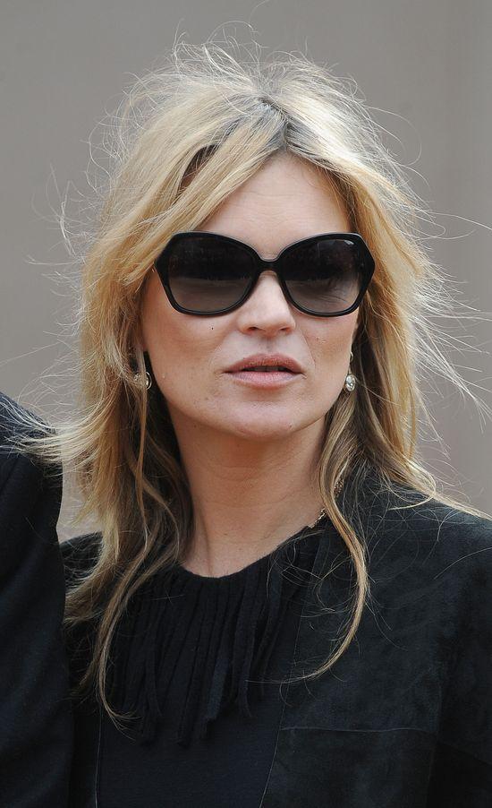 Kate Moss ma nowego chłopaka. Ma zaledwie... 18 lat!