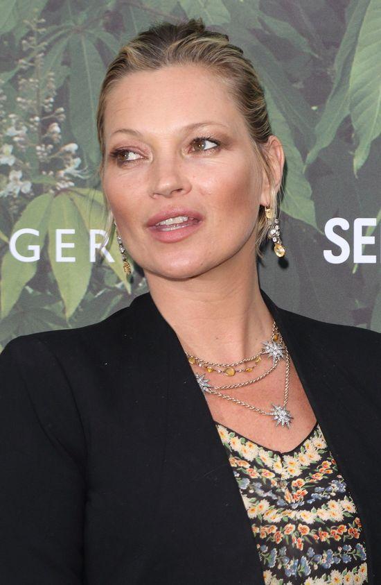 Kate Moss wyrzuciła narzeczonego z domu! Co zrobił Nikolai von Bismarck?