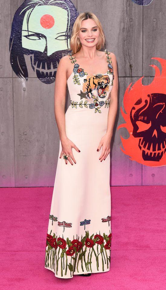 Dobra wiadomość dla fanów Margot Robbie!