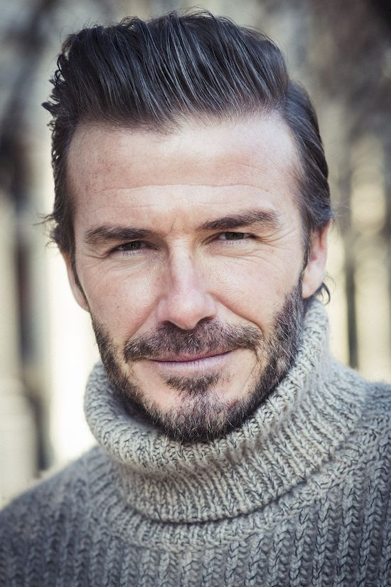 Nie zgadniesz, co David Beckham zamawia z McDonalds!