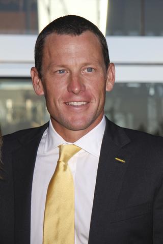 Lance Armstrong zostanie ojcem