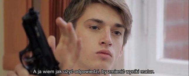 Maturzyści z Leszna – Szybcy i wściekli [VIDEO]