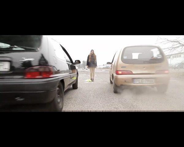 Maturzyści z Leszna - Szybcy i wściekli [VIDEO]