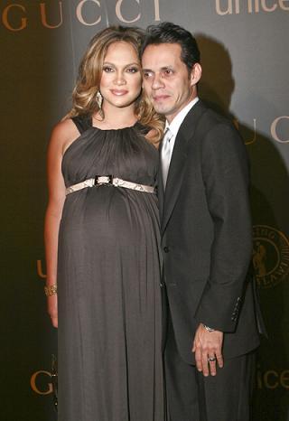 Jennifer Lopez boi się porwania