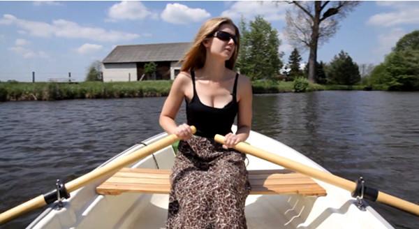 Recytowali Lokomotywę i zyskali sławę (VIDEO)