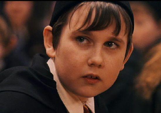 Internautki oszalały na punkcie Neville'a Longbottoma