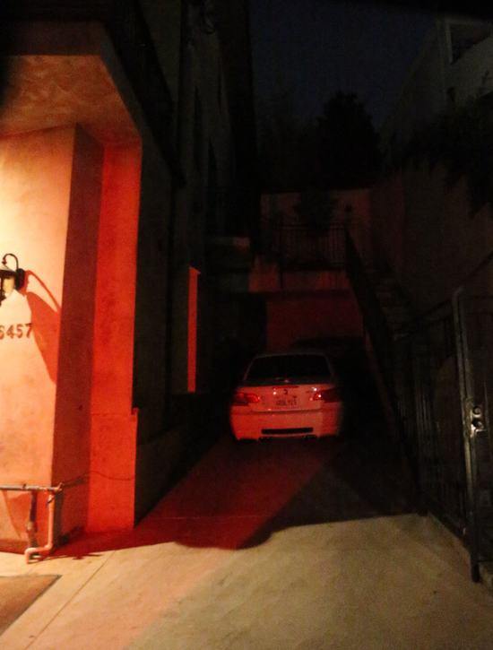 Eva Longoria spędziła noc z Eduardo Cruzem (FOTO)