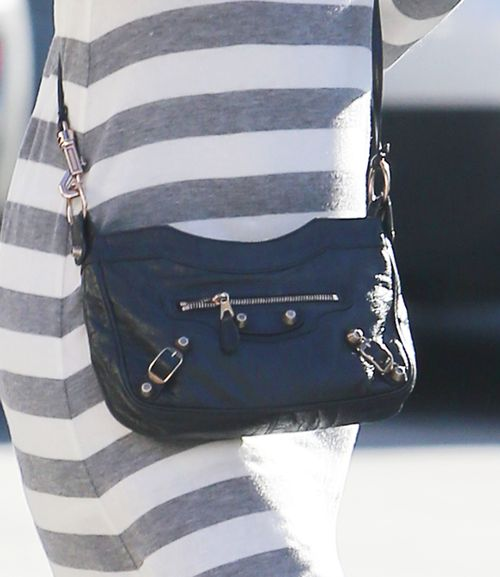 Eva Longoria zaszła w ciążę... (FOTO)