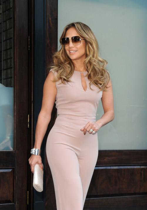 Pozew Jennifer Lopez przeciw szoferowi odrzucony