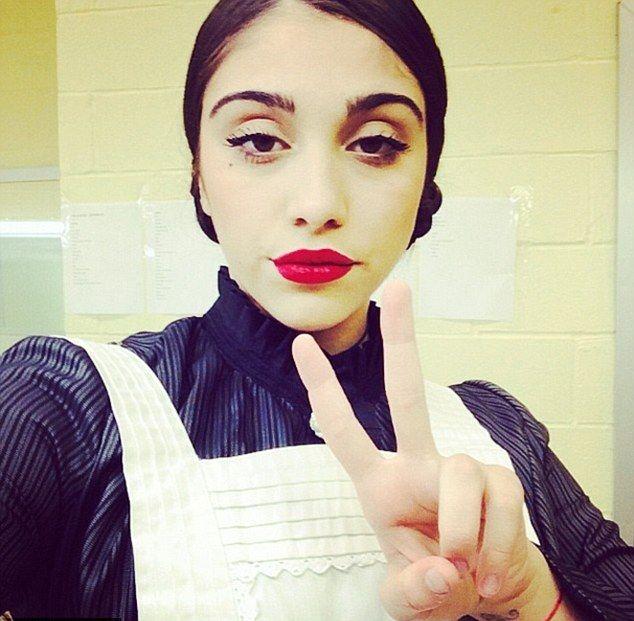 Lourdes Leon, córka Madonny, coraz piękniejsza! (FOTO)