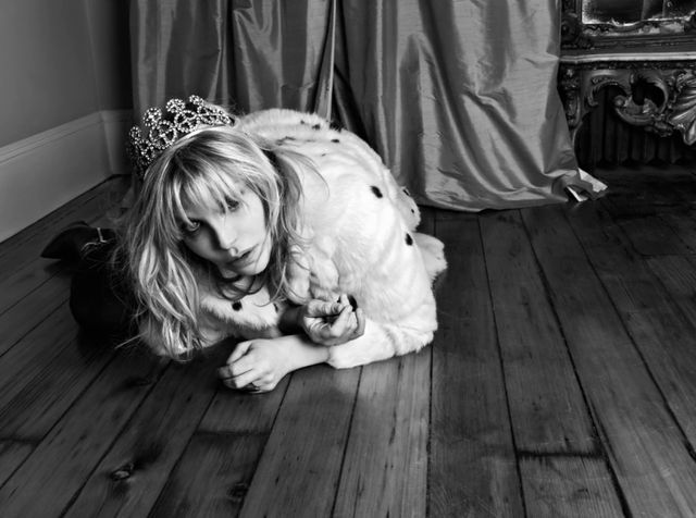 Marilyn Manson i Courtney Love nowymi twarzami Saint Laurent