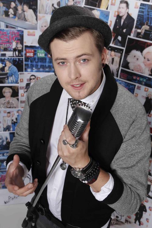 Wojtek Łozo Łozowski jest zawodowym hazardzistą (FOTO)
