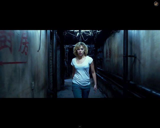 Lucy ze Scarlett Johansson - jest trailer! [VIDEO]