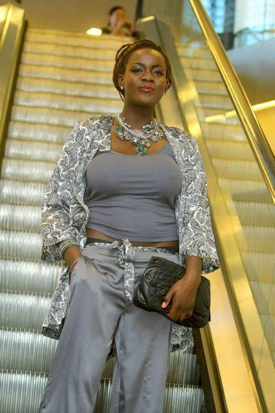 Luiza Viegas - fajniejsza od Wiktorii Grycan? (FOTO)