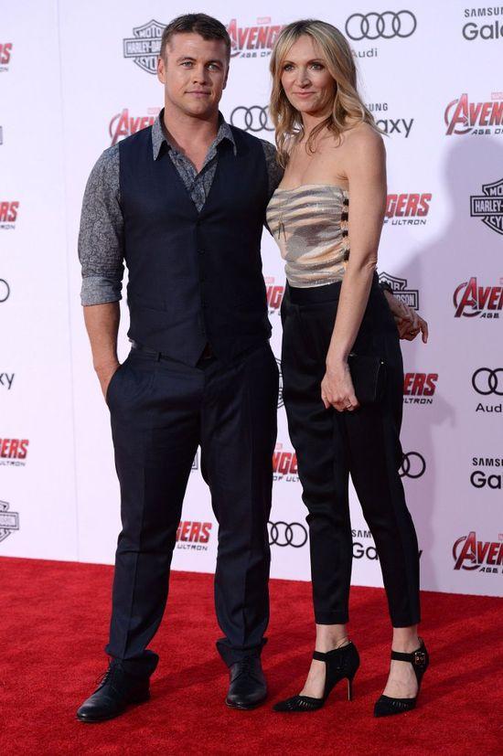 Brat Liama i Chrisa Hemsworthów to ciacho? (FOTO)