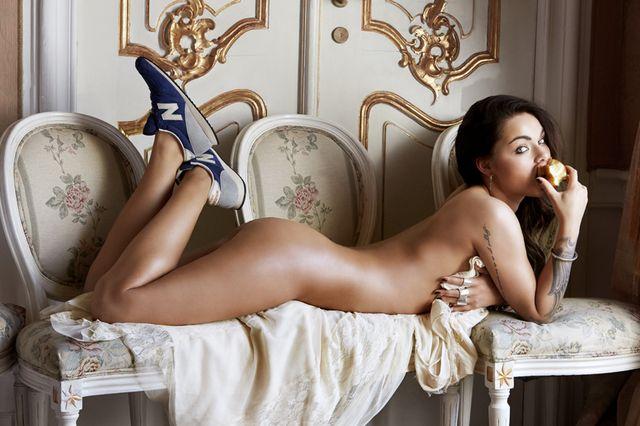 TYLKO U NAS! Jeszcze wi�cej zdj�� Luxurii z Playboya!