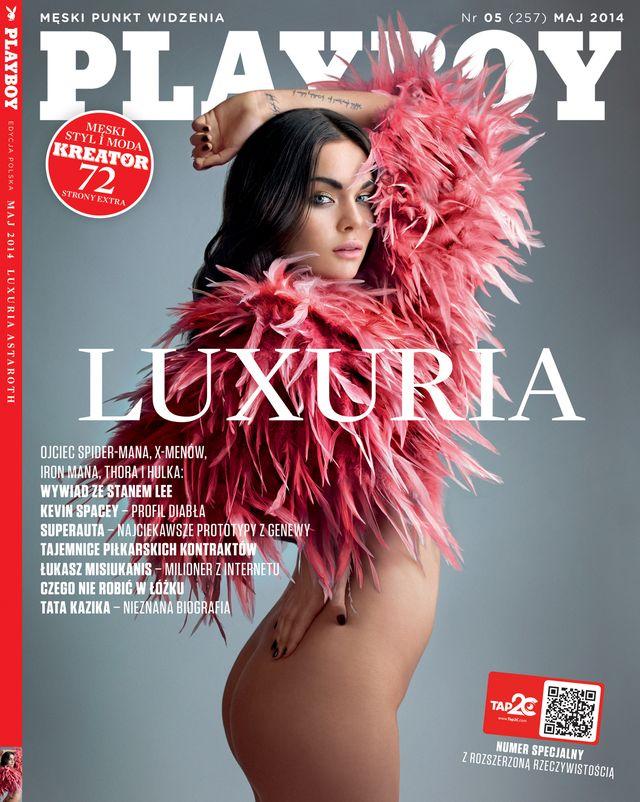 Luxuria Astaroth: Mój [wywiad] rozje*ł system