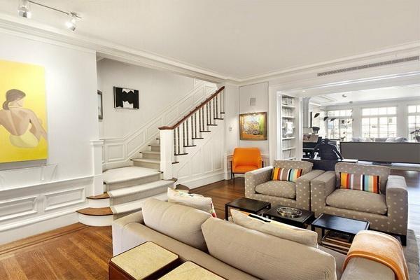 Oto nowy apartament Drew Barrymore (FOTO)