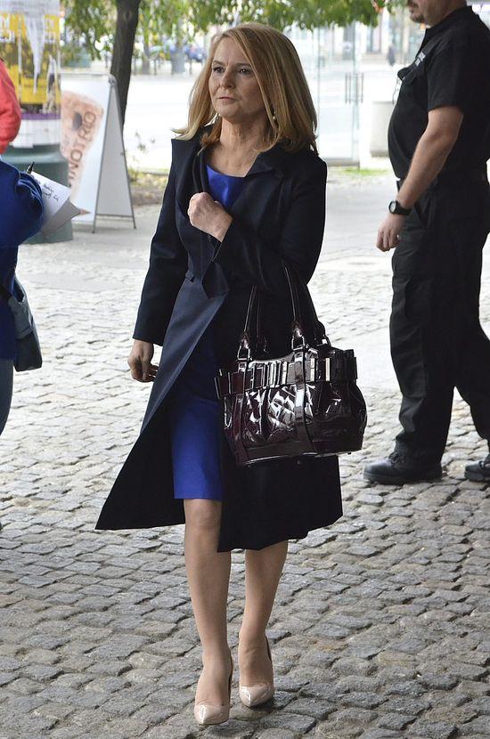 Kasia Tusk ma figurę po mamie (FOTO)