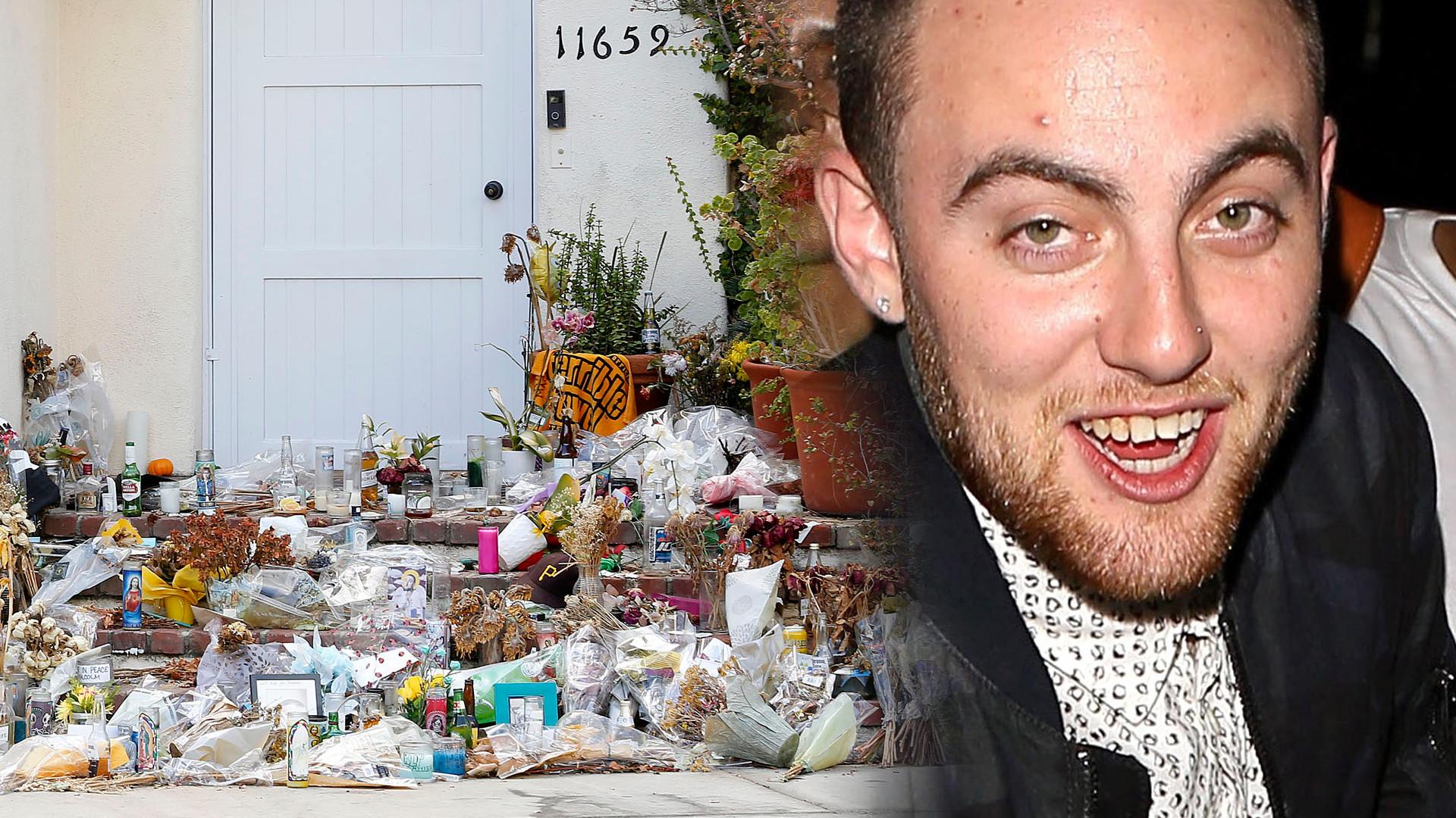 Wiadomo, jaka była przyczyna śmierci Maca Millera – śmiertelna mikstura