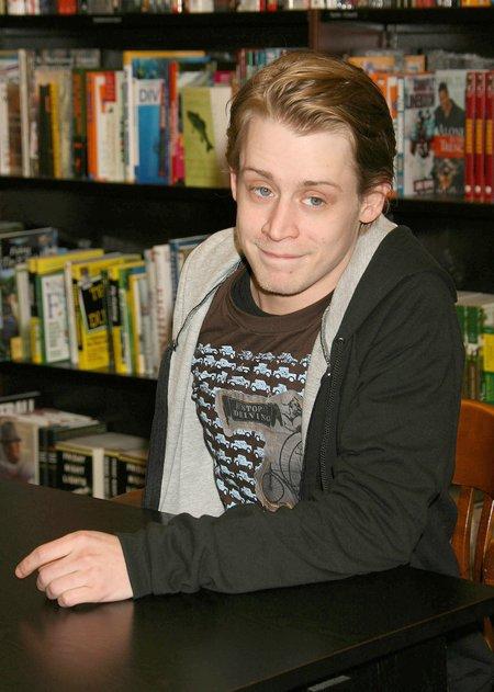 Macauley Culkin uzależniony od heroiny