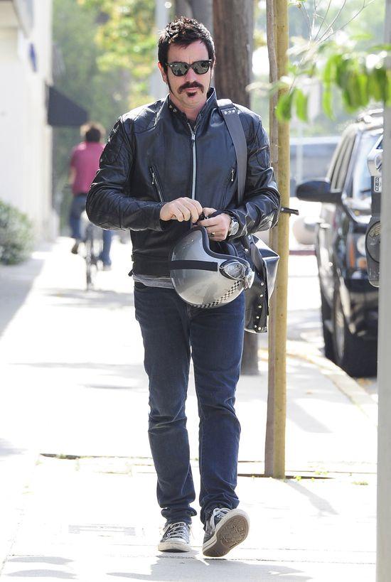 Szkocki aktor zmienił się nie do poznania (FOTO)