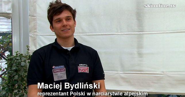 Maciej Bydli�ski