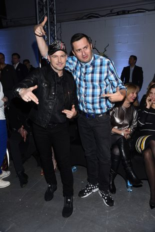 Maciej Gleba Florek zostanie celebrytą? (FOTO)
