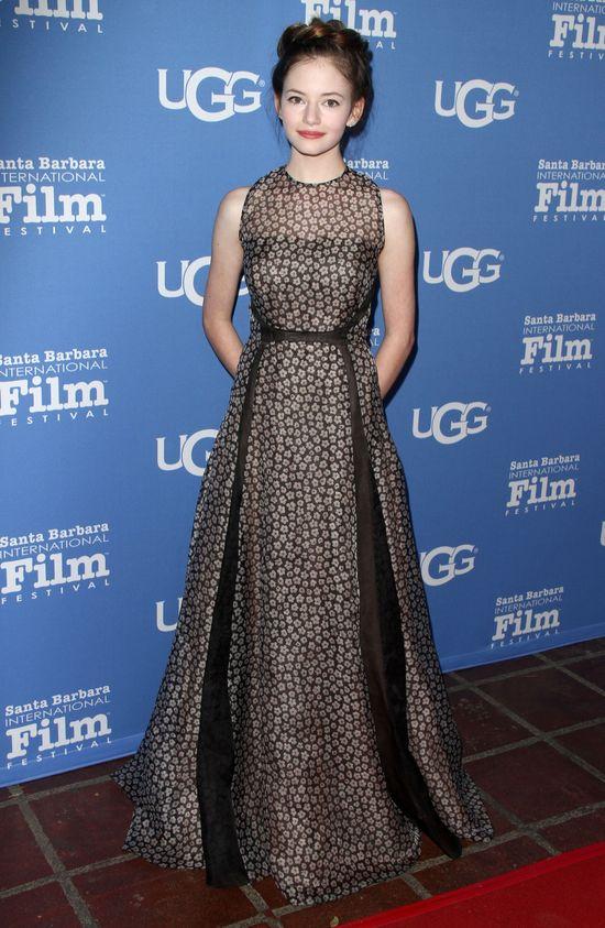 Ależ ona piękna! Jak dzisiaj wygląda Renesmee ze Zmierzchu?