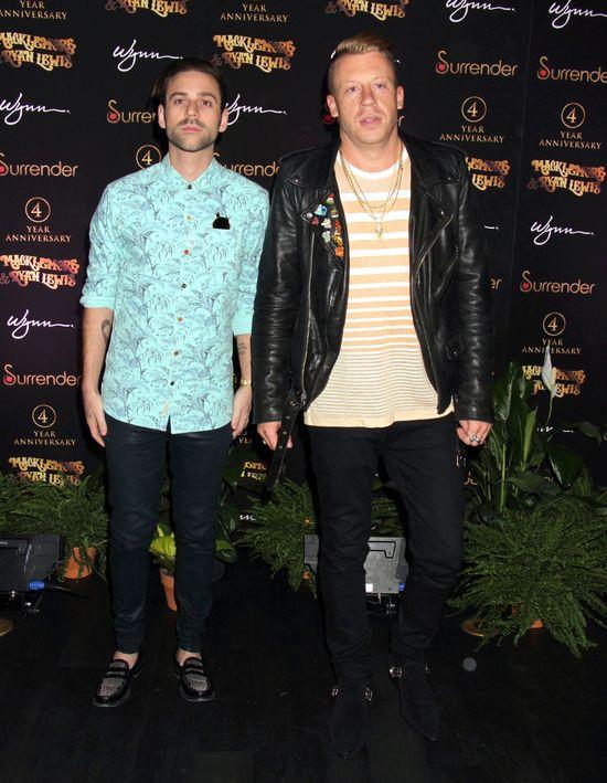 Posłuchaj nowy utwór Macklemore & Ryan Lewis - Kevin