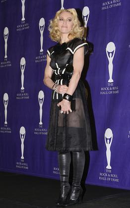 Madonna wygląda jak straszydło